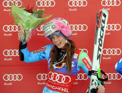 Coupe du Monde Féminine de Ski